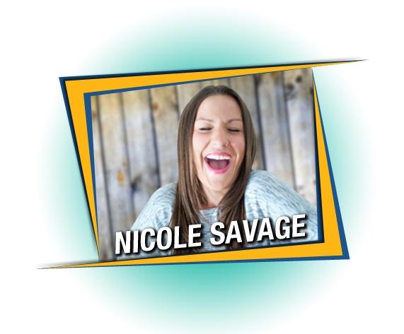 Nicole-Savage
